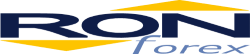 RON-FOREX Logo